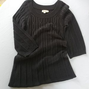Aryeh London Sweater Dress Sz. S